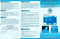 Seminar Nasional dan Lomba Penulisan Artikel Pendidikan Se Indonesia