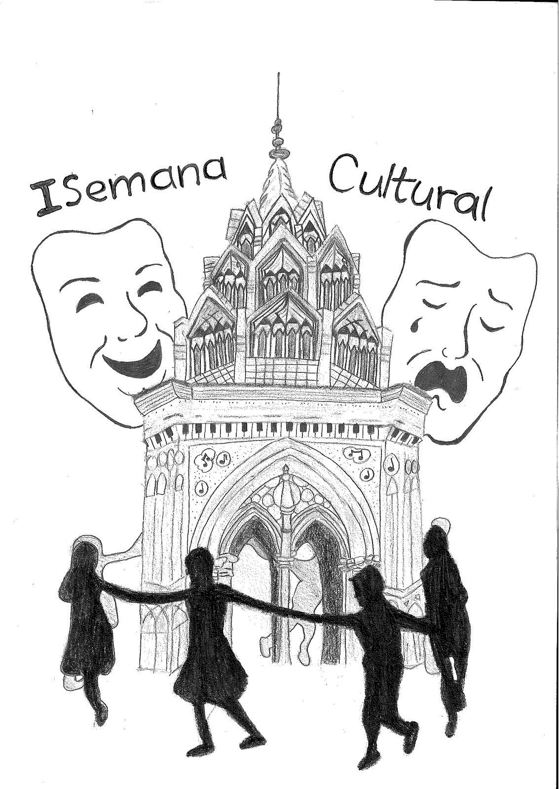 """Blog del Centro Cultural """"Puebla y Villa de Guadalupe"""": Dibujo ..."""