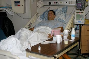 SEP 2008 Operacion de Columna