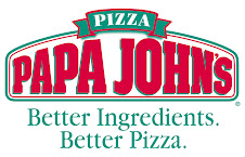 Thank You Papa John&#39;s of the National Capital Region