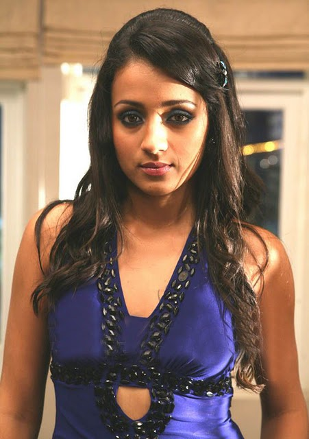 indian-actress-trisha