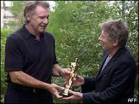 Polanski gana el oscar