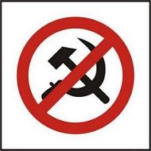 O Comunismo é o Dragão vermelho do Apocalipse