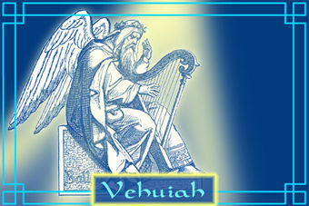 VEHUIAH