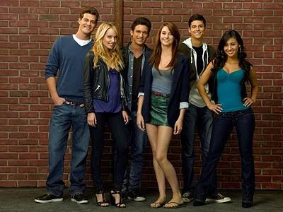The secret life of american teenager season 3 episode 21