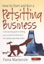 How to Start a Petsitting Business