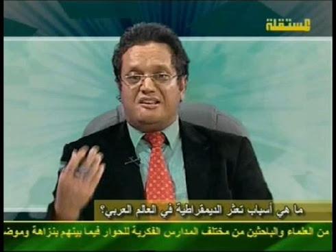 هل أن الإسلام يعيق الديموقراطية عند العرب؟