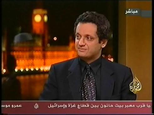 مشاركة في برنامج أكثر من رأي: الانتخابات الرئاسية الجزائرية لسنة 2004 وترشح بوتفليقة، الجزء الأول