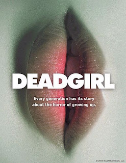 Dc Xc 18+ - Deadgirl 18+
