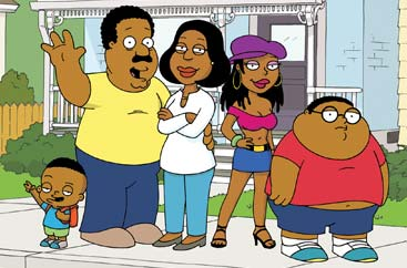 HK AND CULT FILM NEWS The Cleveland Show The Complete
