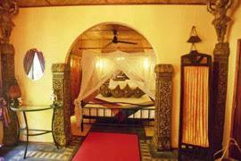 Bopha Angkor Hotel - Room