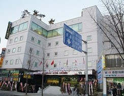 Seoul Leisure Tourist Hotel
