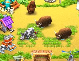 Farm Frenzy 3 Deluxe