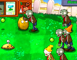Plants vs. Zombies 1.3