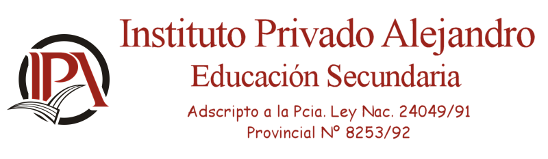 Instituto Privado Alejandro