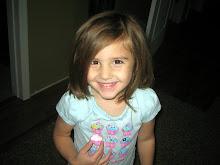 Cut Ava's Hair
