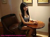 Elly Tran Ha / Elly Kim Hong / Elly Bồ Công Anh cute and sexy
