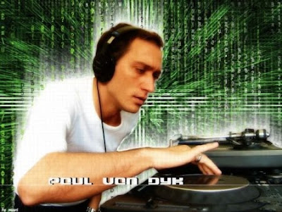 Paul Van Dyk - Don't Stay In Mix
