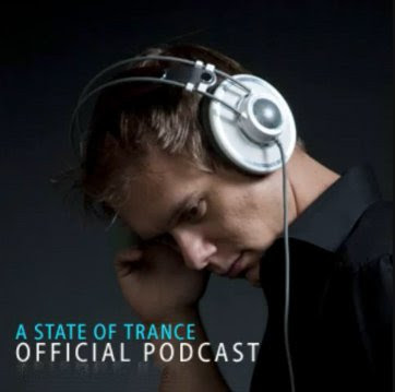 Armin van Buuren - ASOT Official Podcast 112