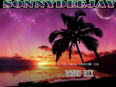 Sonnydeejay - The Vocal Session 127 vocal trance music, trance