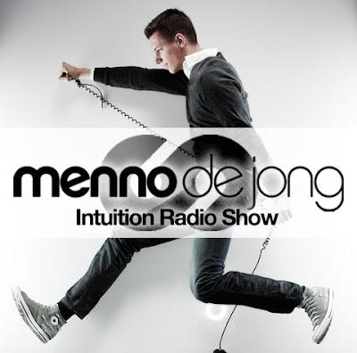 Menno de Jong - Intuition Radio Show 154