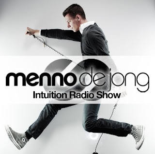 Menno de Jong - Intuition Radio Show 158 (21-10-2009)