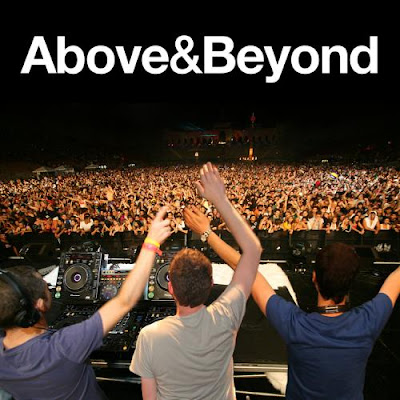 Above & Beyond - Trance Around The World