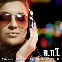 Best Vocal Trance Mix MP3 2010