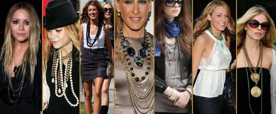 Tips on Choosing and Wearing Fashion Jewelry