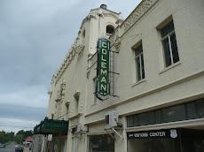 Coleman Theatre Miami