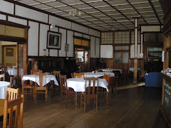 Dining Room Yungaburra Hotel