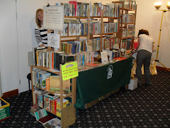 York National Book Fair 2010