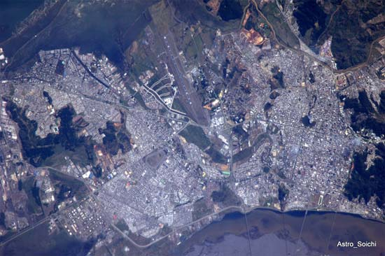 Fotos Satelitales