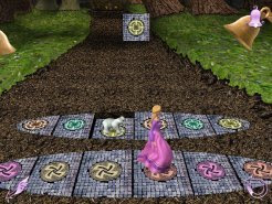Barbie Games Barbie and the Magic Pegasus
