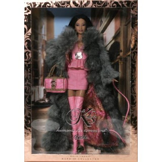Barbie Dolls Kimora Lee Simon