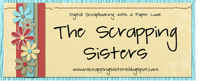Scrapping Sisters