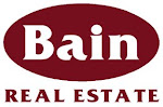 Bain Real Estate Website