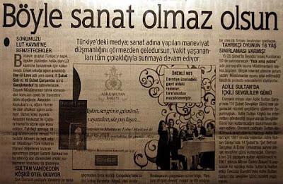 Vakit Gazetesi