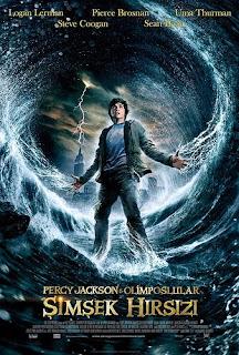 Percy Jackson Ve Olimposlular: Şimşek Hırsızı