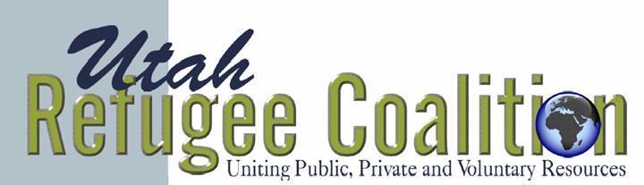 Utah Refugee Coalition