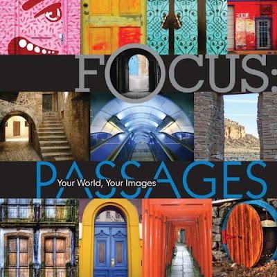 """Mi participación en el libro """"Focus: Passages"""""""