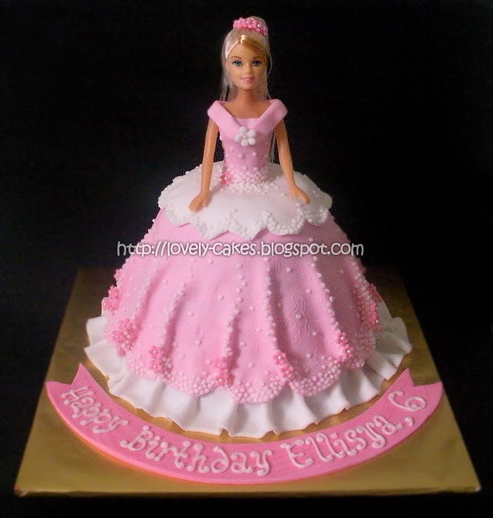 Download Barbie Cake Images : February 23 2011 Posted By Barbie Short Hairstyle 2013