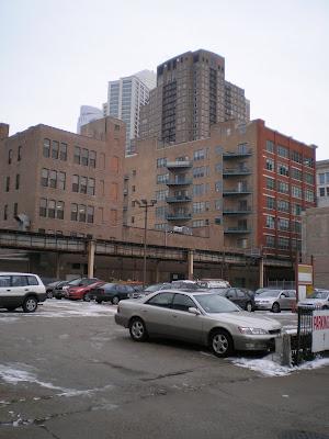 The Chicago Crime Scenes Project: Capone\'s Soup Kitchen