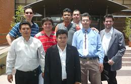 Directores de Institutos