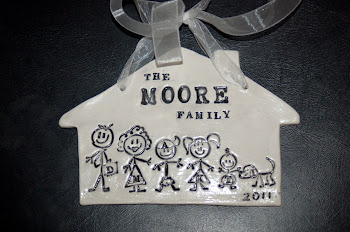 Family ornaments and more!!