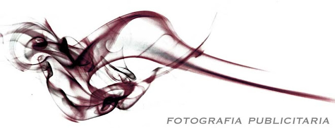FOTOGRAFIA PUBLICITARIA