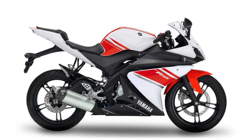 Yamaha Yzf R125 Rossi Yamaha Yzf R125