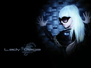 Poze VedeteLady Gaga Wallpapers. Posted by d Art Ni at 11:48 PM