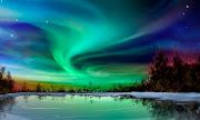 Spectacolul Naturii Poze Aurora Boreala