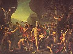 Batalla de las Termopilas